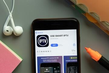 IPTV IOS