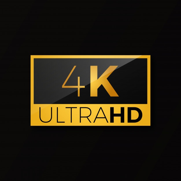 Why firestick keeps buffering? 4K