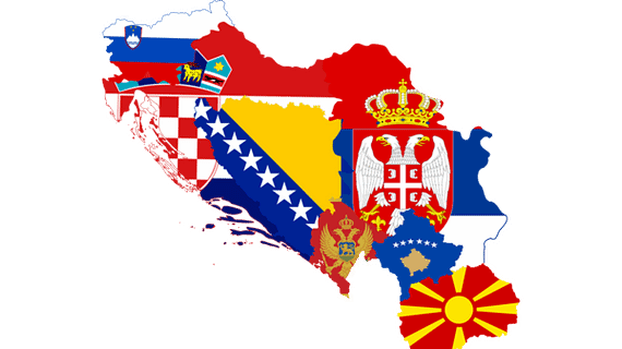IPTV Ex-Yu Balkan Channels