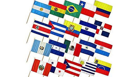 IPTV Latino Channels